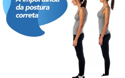 A importância da postura correta